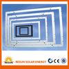 aluminium frames for solar cell solar panels