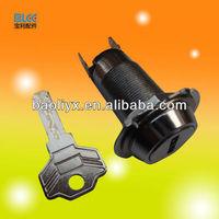 Cam lock for arcade game machine/game machine accessory/arcade machine parts