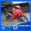 SX110-20A Chongqing Cheap 110CC Automatic Motorcycles For Sale