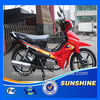 SX110-20A Super Air Cooling 110CC Best Price Motorcycle
