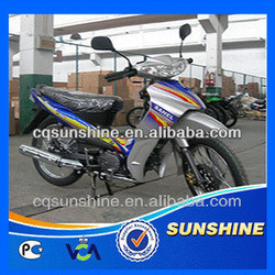 SX110-20A 2013 Super 110CC Road Motorcycle