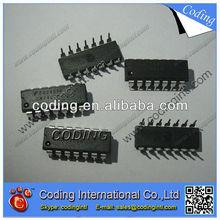 (IC)DM7406N Programming