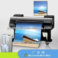 Roll photo paper/Wide Format high glossy rc based photo paper digital proof photo paper