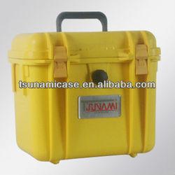 Model 261722,New arrival!!!High stregh engineer pp hard plastic waterproof camera case nikon
