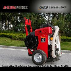 CLYK-25IIIB asphalt pavement groover
