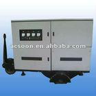 150kva power supply 3 phase 115vac 400hz