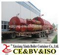Densità di 0.87 ilpetroliogreggio attrezzature pirolisi/pneumatico olio vegetale