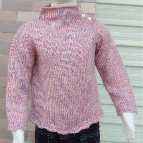 2013 moda vestidos de bebé infantil chicos suéteres baby alpaca ...