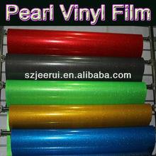 Diamond Glitter Vinyl Film,Glossy Glitter Shiny Vinyl Roll,Glossy Carbon Fiber Car Wrap