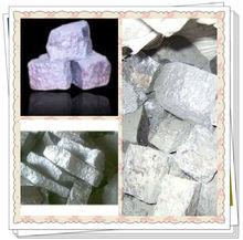 SiCa/low Sulphur/SiCa alloy/low carbon/Si30Ca60/low impurity