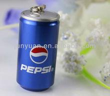 Bulk 1GB USB Flash Drive Drink Can USB Gadgets 2013