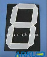 New Producte digital clock display led clock/temperature/humidity/date display/signs/panel