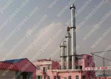 Ethanol distillation plant 95%-99.9%/Cassava (Bio Ethanol) plant that can process 100T Per Day