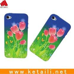 2013 silicone cellphone case