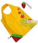 Foldable Fruit 190T Terylene Shopping Bag