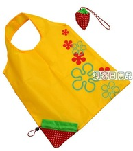 Foldable Fruit 190T Terylene Shopping Bag