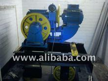 winding gear/ reduction gearbox/ motor