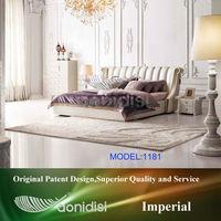 2013 classical high quality home furniture kerala set1181