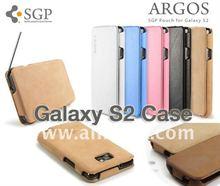 SGP case for Galaxy S2 i9100 Argos Vintage Edition Series Case for Samsung Galaxy S2