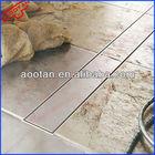 Stainless Steel Shower Drain Cover , Shower Floor Drain