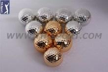 High quality stylish golf ball usb flash drive