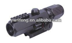 2014 sighting telescope Hunting Gun Accessories gunsight promotional night vision hunting riflescope