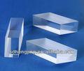 fibra óptica rhomboid prisma