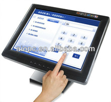 """17"""" touch screen monitor/LCD monitor/touch screen computer monitor"""