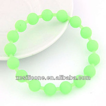 [High quality]Special france silicone bracelet