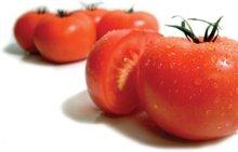 Tomato on vine, roma, grape tomato, Beef Steak Tomatoe