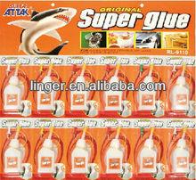 Magic Super Glue 10g for plastic