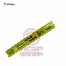 Reflector Wrist CE EN13356/Reflective Wrist Bands/Reflective Armband