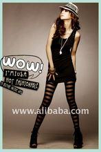 Wholesale Ladies Fashionable Pants Women Trendy Trousers