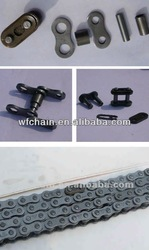 China Three Wheel Motorcycle Chain