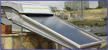 Solar WINX Solar Energy Geyser