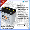 dry charged battery for UPS china factoris
