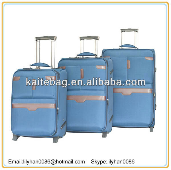 made in China hot selling new product cheap branded sky travel luggage bag