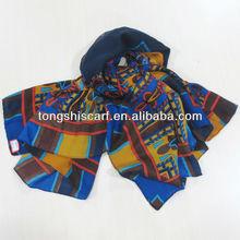 2013 fashion cheap america scarf