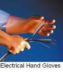 CRYSTAL ELECTRICAL GLOVES