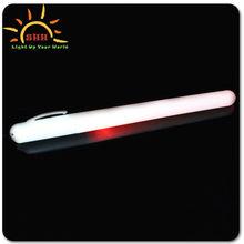 LED flashing ink pen