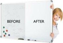 Write-On Gloss self-adhesive whiteboard film