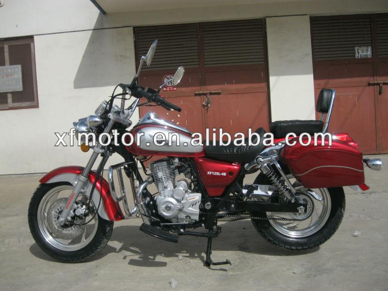 125cc eec classical road motorcycles