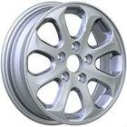 Hyundai Elantra replica Alloy wheel
