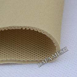 2-4mm thickness 3D Knitted Spacer fabrics / air mesh / Supplier of Wal-Mart