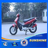 Chinese Charming Good 110CC Best-selling Motorcycle Cub Bik (SX110-2B)