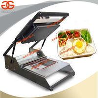 fast food box sealing machine|Tray Sealing Machine|sandwich sealer machine price