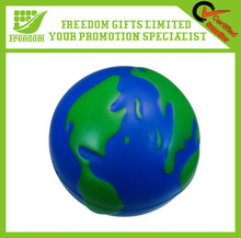 Best Qualioty Globe Stress Ball StressToy