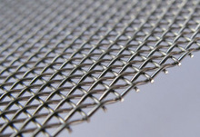 Stainless Steel Weave Mesh and Woven Wire Cloth 304 304L 316 316L