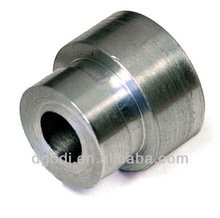 small stainless steel shoulder bushing