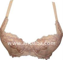 Lingerie and bra